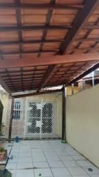 Alugo Casa Duplex