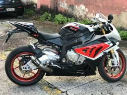 Bmw s1000rr 2014 RS 60.000,00 - 2014