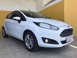 New Fiesta SEL 1.6 2017 - 2017