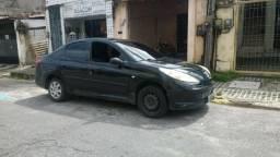 Vendo Peugeot Passion XR - 2011