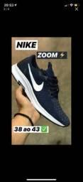Tênis Nike zoom unissex