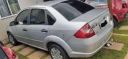 Fiesta Sedan 1.6 - 2004