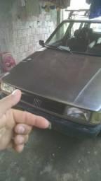 Fiat uno muito bom todo em dia no ponto de transferir - 1997