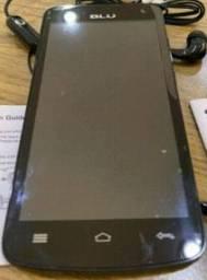 Celular blu x8 HD troco