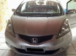 Carro Honda Fit 2009 - 2009