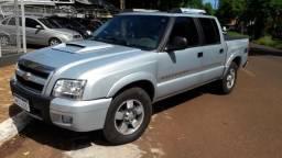 S 10 executiva diesel - 2010