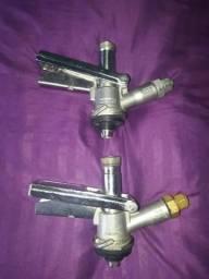 Válvula extratora de chopp
