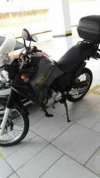 Vendo moto tenere 250cc ano 2015