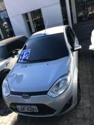 Ford Fiesta Hatch 1.6 Flex