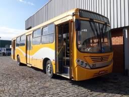 Ônibus Urbano Comil Svelto Mercedes 2011