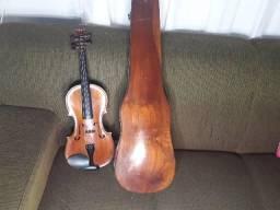 Violino + de 100 anos Jacobus Stainer