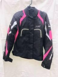 Calça e jaqueta X11