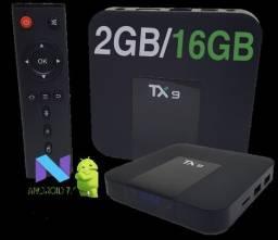Tv Box TX9 - Fazemos Entregas !!