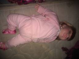 Bebê reborn loira linda