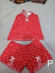 Pijamas/baby doll/camisola
