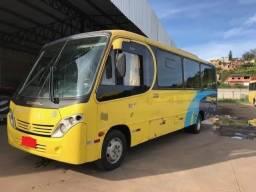 Micro Ônibus Rodoviário Mb Of915 Comil Pia 2011