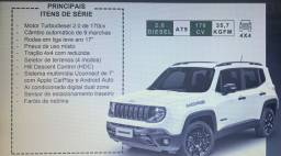 Jeep Renegade MOAB 2021