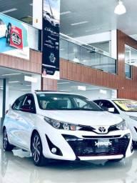 Toyota Yaris S Hatch zero km