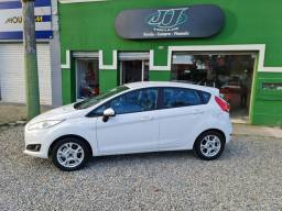 New fiesta 1.6 automatic 2014 top