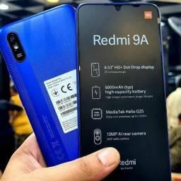 Xiaomi REDMI 9A 32 GB Promoção