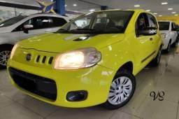 Fiat Uno 1.4 attractive 8v flex (muito novo)