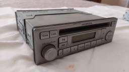 Radio marca Honda