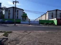 Alugo apto no condomínio Portinari, avenida general Artur Carvalho Turu.