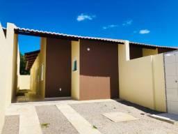 JP casa nova com 3 quartos amplos 2 banheiros ,sala 2 ambientes lado da sombra
