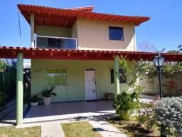 Casa com apartamento - Recanto dos Lagos/Palmital