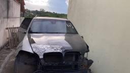Sucata BMW X5 Retirada de Peças