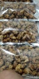 1 Kg de Castanha de Caju caramelizada