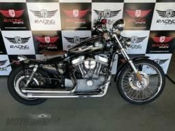 Harley davidson - Xl 883 custom Carburada Personalizada baixo Km - 2006