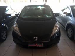 Honda Fit 2010 Lx Flex completo recuperado.