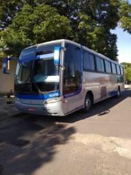 Ônibus Scania busscar 2001