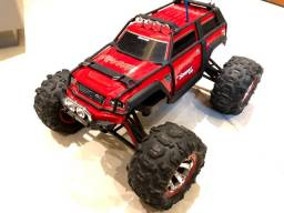 Automodelo Traxxas Summit Vxl 1/16