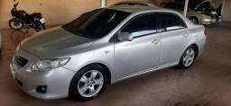 Corolla XEI 2011 Automático Blindado