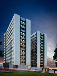 Lançamento no Farol - Apartamentos quarto e sala e dois quartos