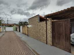 Vendo casa linear com 3 quartos - garagem coberta - Rua asfaltada - Chácara Mariléa