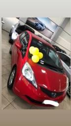 Agio Honda Fit Lx 1.4 Flex Aut. Parcela de R$599.00