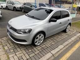 Vw-Volkswagen Gol City 1.0