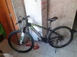 Bicicleta oggi nova ,com documentação
