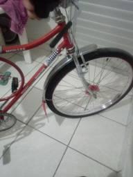 Bicicleta monark ano 76