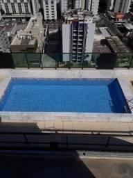 Al 24 - Apartamento 2 Quartos / 51m / Vista Mar