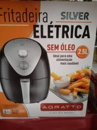 Título do anúncio: Fritadeira Elétrica *Sabrina