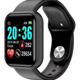 Relógio Inteligente Smartwatch (novo)