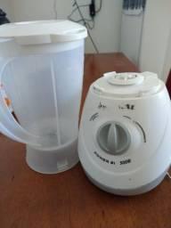 Liquidificador novo dois meses de uso !