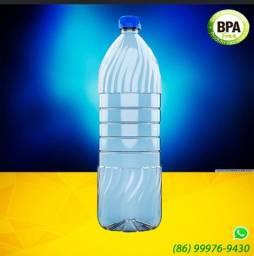 GARRAFA FRASCO PET 2 litros - PROMOÇÃO