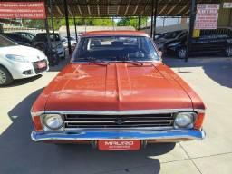 Opala 4 cilindros 1973