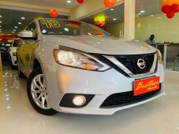 Nissan Sentra 2.0 S Cvt 2018