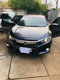 Honda civic sedan EXL 16v. Aut.